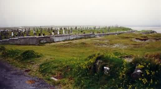 Friedhof von Kilronan