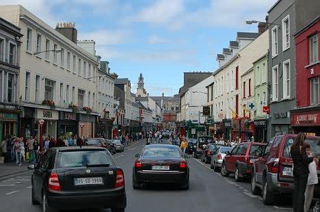 In Sligo