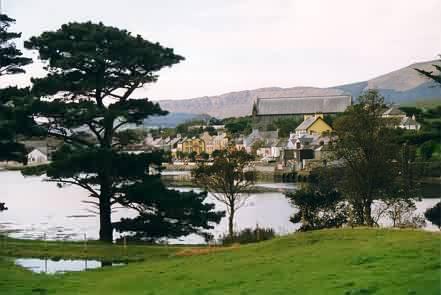 Zoom nach Castletownbere #2