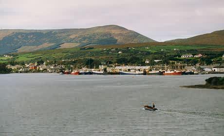 Zoom nach Castletownbere #1