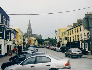 In Clifden 2