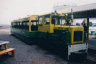 Feldeisenbahn