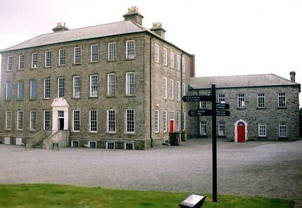 Das Damer House