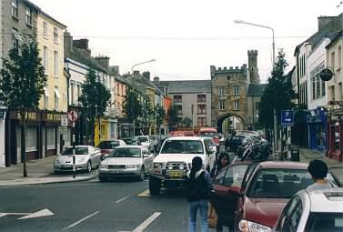 Stadttor (West Gate)