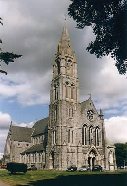 Kathedrale von Nenagh