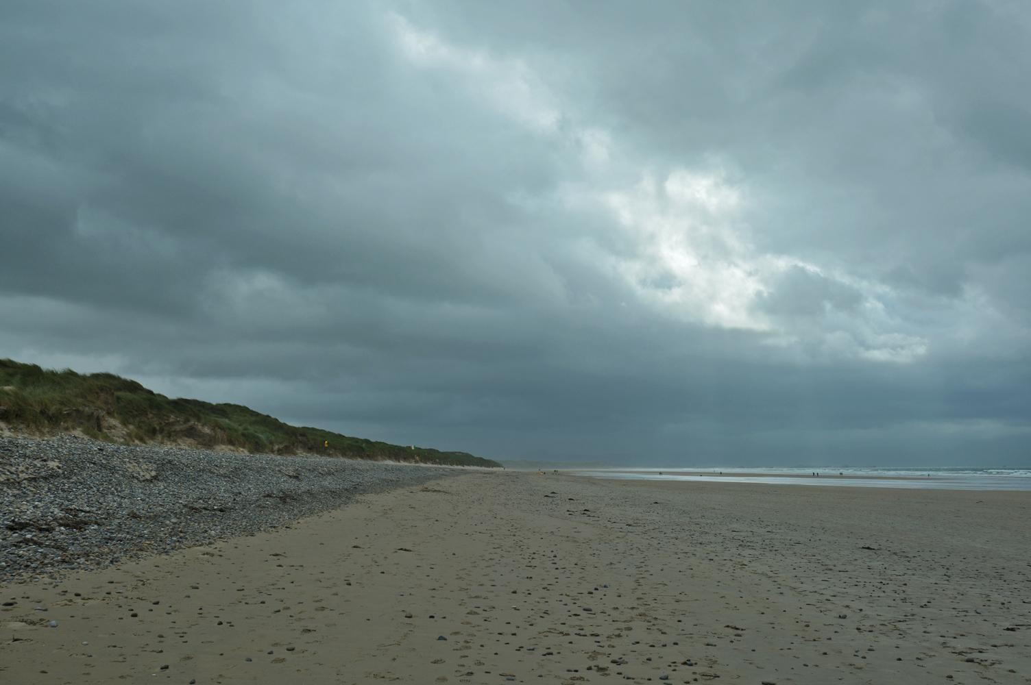 Am Banna Strand