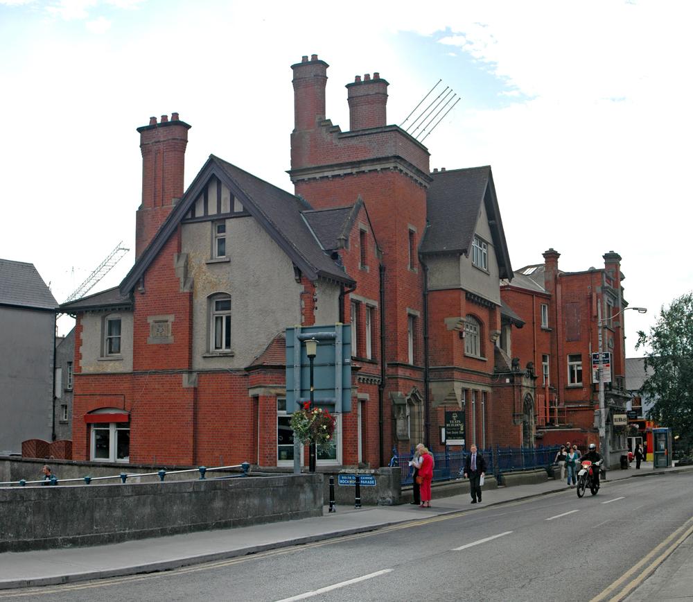 Das Yeats-Museum