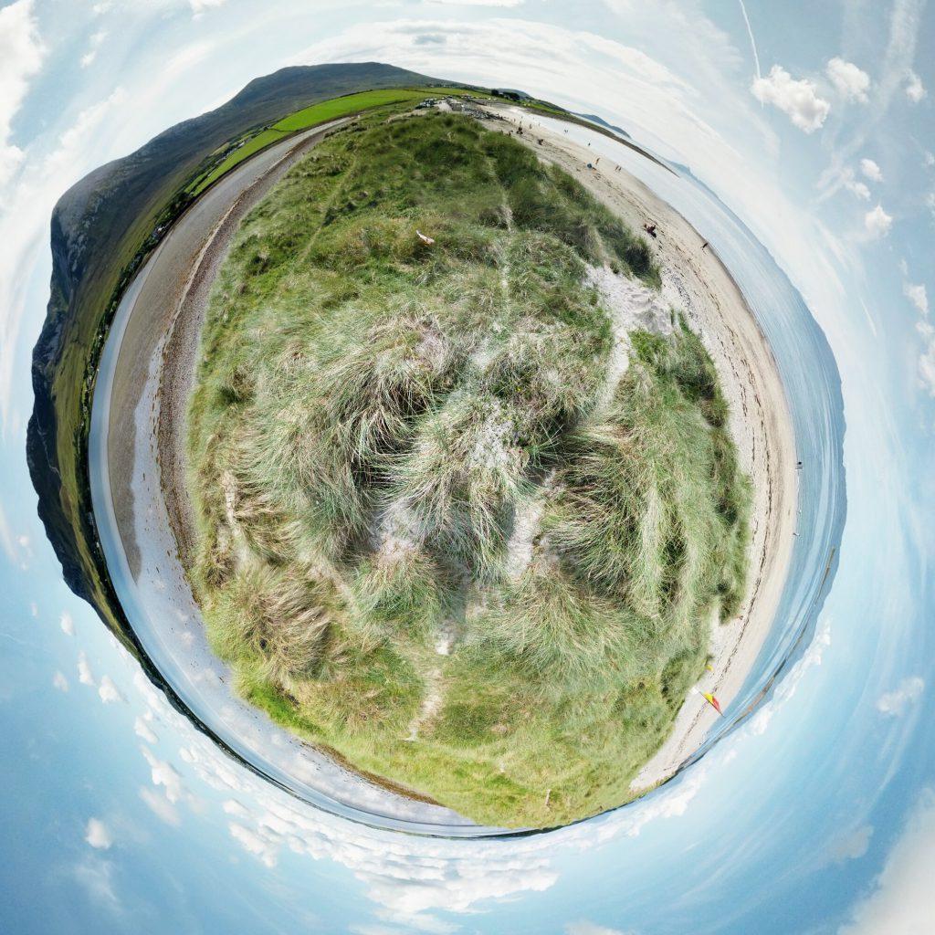 Murrisk Planet
