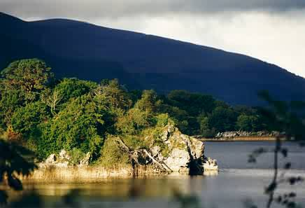 Im Killarney-Nationalpark
